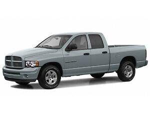 2002 Dodge Ram 1500 SLT Wholesale Direct