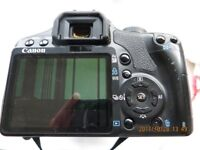 CANNON 450D CAMERA CASE
