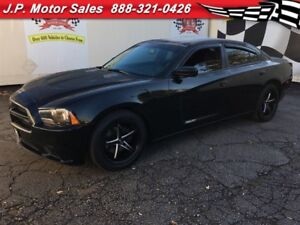 2013 Dodge Charger SXT, Automatic, Heated Seats, Sunroof