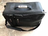 it Luggage Cabin Sized Overnight Bag