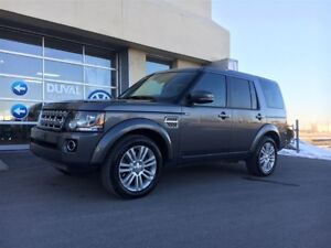 2014 Land Rover LR4 NAVIGATION 4X4 1 SEUL PROPRIETAIRE