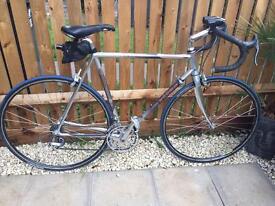 Vitus bicycle