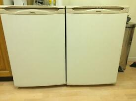 Hotpoint Fridge & Freezer Excellent Condition