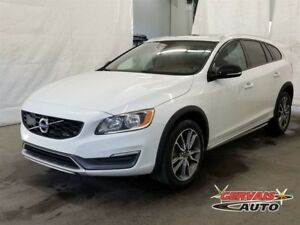 Volvo V60 Cross Country T5 AWD 2015