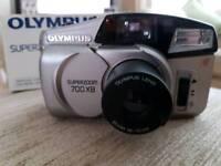 Olympus superzoom 700xb 35mm