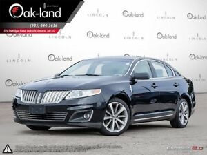2009 Lincoln MKS Awd|Leather