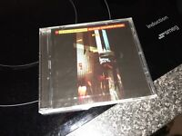 DEPECHE MODE BLACK CELABRATION SEALED AND BRAND NEW CD