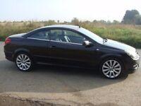 Vauxhall Astra / 2008 / Diesel