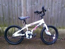 Apollo Force Kids Bike - 18 inch Wheel