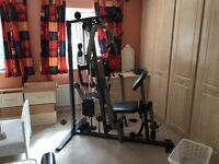 Multigym - great condition, pick up only