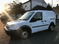 2008 08 Ford Transit Connect T200 L75 In White - 127K - 2 Owners 5 Speed Manual
