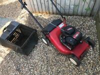 Champion35 Petrol Lawnmower- Spares/Repair