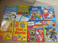 SELECTION OF CHILDRENS BOOKS Some New