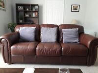 2 sofa's for sale