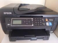 WiFi Printer-Scan EPSON WorkForce WF2750