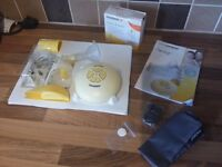MEDELA Swing electric brestpamp