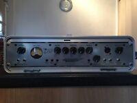 Ashdown Mag 600R Bass Amp Head + Ashdown Cab 2 x 10 - 1 x 15
