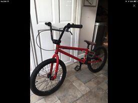 Weethepeople bmx bike