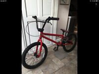 Weethepeople bmx bike