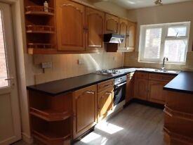Refurbished 3/4 Bed Hounslow | £1700 PCM