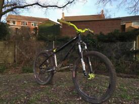 Ns Jump bike