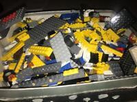 Massive Box of Lego