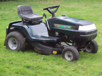 Hayter Heritage 13/30 ride on mower - lawnmower. Delivery available
