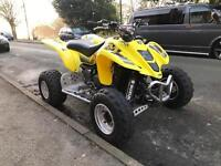 suzuki ltz 400 road legal not banshee raptor yfz yzf crf ktm rmz kxf swaps px