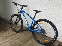 Kona Lava Dome Mountain Bike brand new mtb bicycle