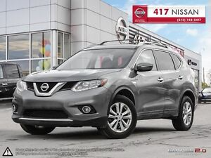 2014 Nissan Rogue SV // AWD // LOADED // REDUCED FOR QUICK SALE
