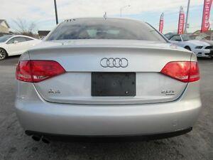 2012 Audi A4 2,0T QUATRO (Extra clean! AWD, Leather, Sunroof) Gatineau Ottawa / Gatineau Area image 4