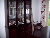 Display Unit/Cabinet