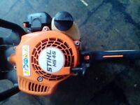 Stihl hs45 hedge cutters