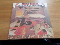 VINYL LP Stevie Wonder -Fulfillingness' First Finale - Vinyl 1974, STMA8019 £10