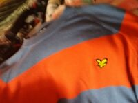 Lyle &scott jumper for sale size medium great condition lovely jumper so grab yorself a bargain