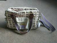 Pre-owned Yummy Mummy Baby Changing Bag