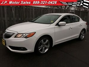 2013 Acura ILX Tech Package, Navigation, Sunroof, Heated Seats