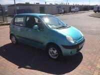 Daewoo matiz , sold