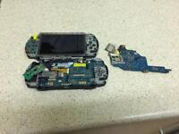 faulty psp for sale