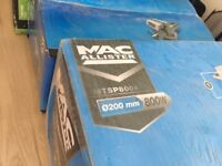 NEW BOXED POWER TOOL MAC ALLISTER 800W 240V 200MM TABLE SAW MTSP800A Coulsdon near Croydon, Surrey