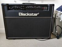 Blackstar HT Stage 60 & footswitch - small repair needed