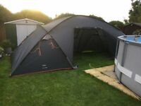 Gelert Monsoon 8-Berth Tent