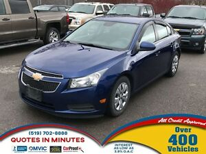 2012 Chevrolet Cruze ECO | CLEAN | MUST SEE