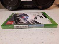 Xbox one Forza motorsport 7 (new)