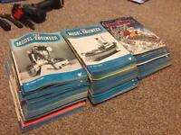 Model Engineer Magazines