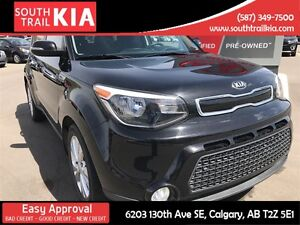 2015 Kia Soul EX heated seats and alloys
