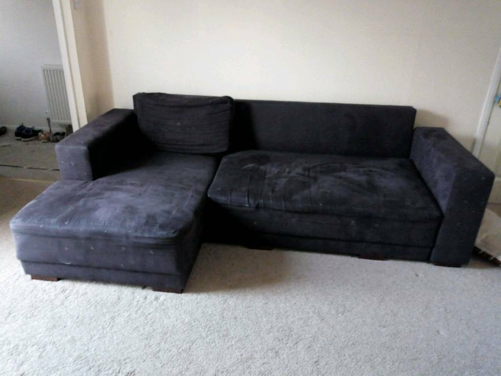 Corner Sofa Bed For Sale In Inverness Highland Gumtree