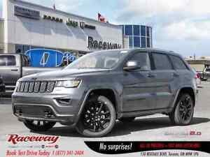 2018 Jeep Grand Cherokee Laredo | SUEDE | SUNROOF | REAR CAM | N