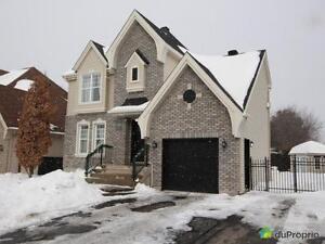 354 500$ - Maison 2 étages à vendre à Mirabel (St-Janvier)