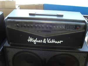 Head + Bottom Hughes and Kettner